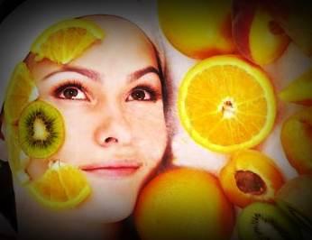 Image of Strawberry Sebagai Masker Alami Yang Luar Biasa