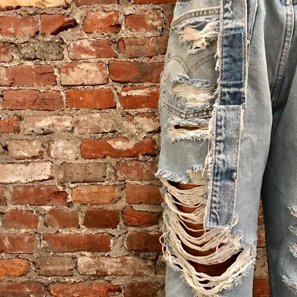 Image of Kriss Kross Jeans