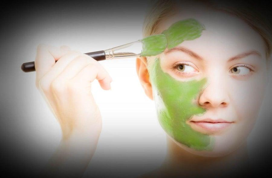Image of Pisang Masker Yang baik Untuk Wajah