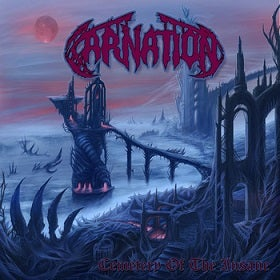 Image of Carnation - Cemetery of the Insane MCD