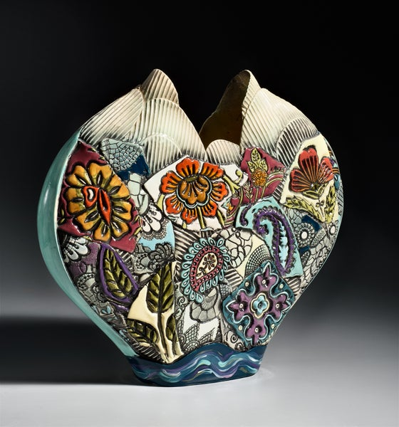 Image of Heart Vessel