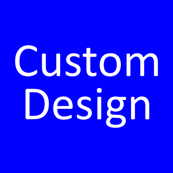 Image of Custom Size/Colour