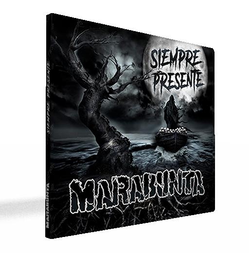Image of CD - Siempre Presente