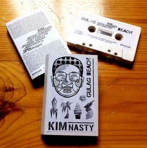 Image of Gulag Beach-KIMnasty Tape