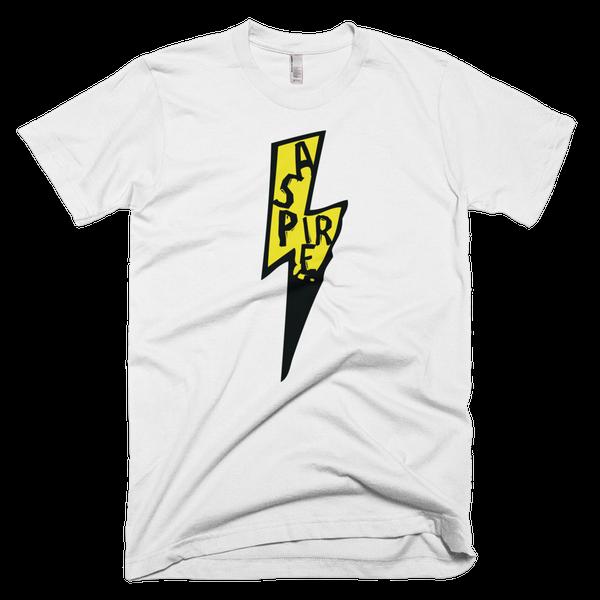 Image of aspire x storm shirt