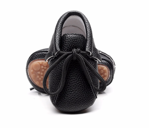 Image of Vegan Rubber Sole Moccs