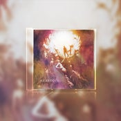 "Image of Heretoir - ""The Circle"" Jewel Case CD"