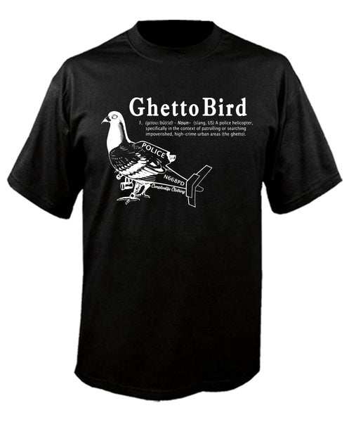Image of Ghetto Bird