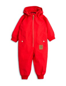 Image of Pico overall, Red, MINI RODINI