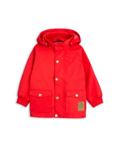 Image of Pico jacket, Red, MINI RODINI