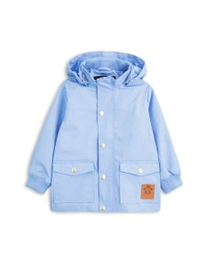 Image of Pico jacket, Light blue, MINI RODINI
