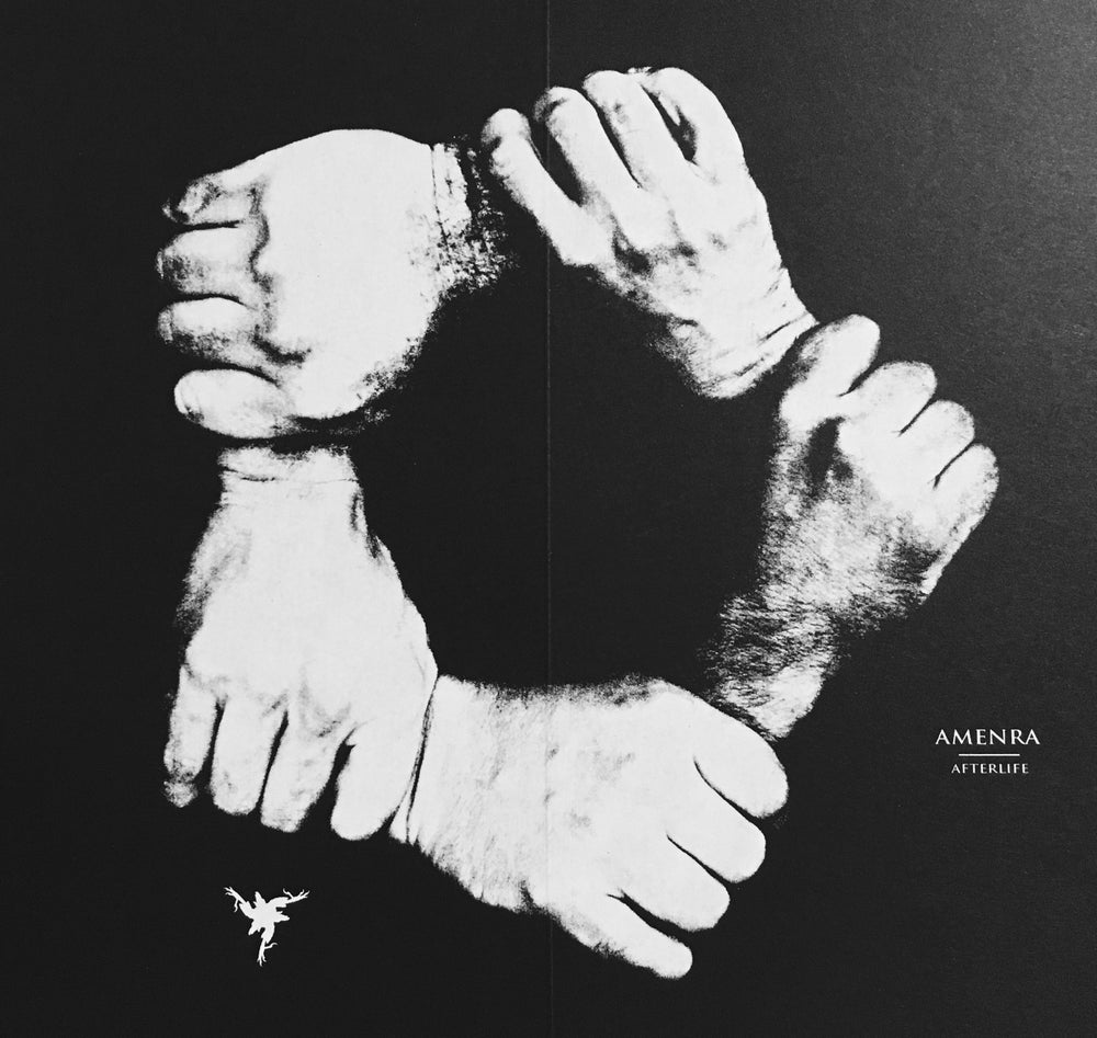 Image of AMENRA Afterlife  (CD repress)