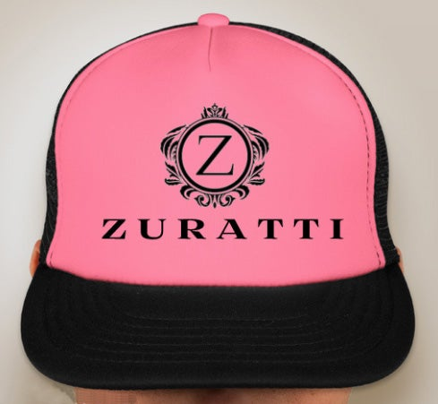 Image of Zuratti Snapback Hat