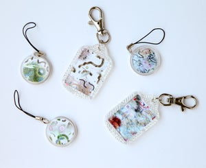 Image of KEY-CHAIN