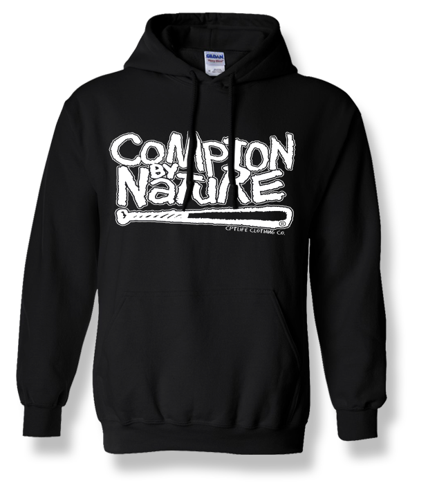 Image of Compton By Nature Hoody