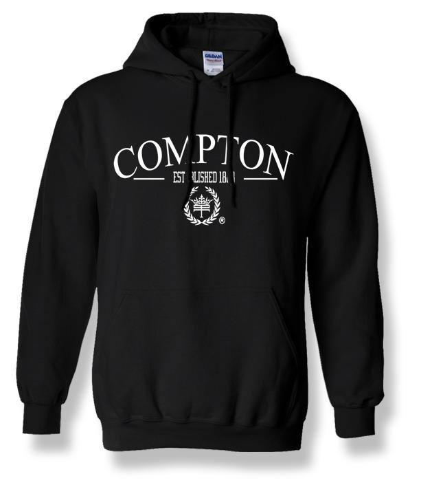 Image of Compton Established Hoody