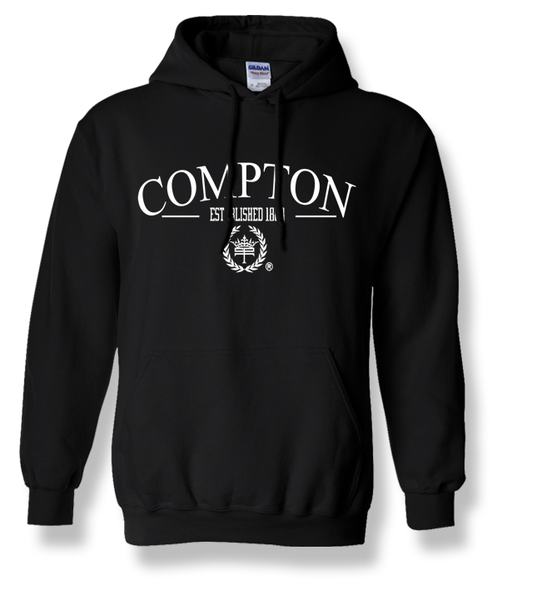 Image of Compton Established Hoody