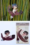 Image of Waka Wai Paper Doll