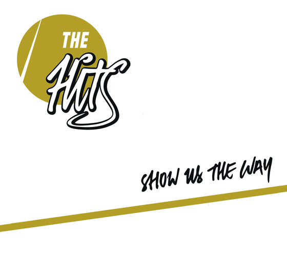 "Image of EP ""SHOW US THE WAY"""