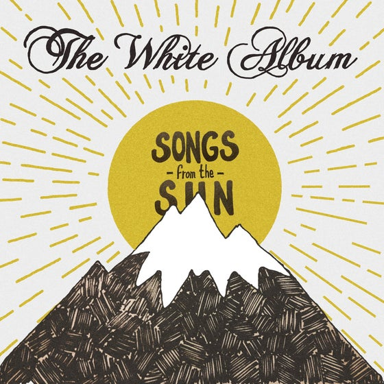 "Image of ""Songs From The Sun"" Vinyl LP"