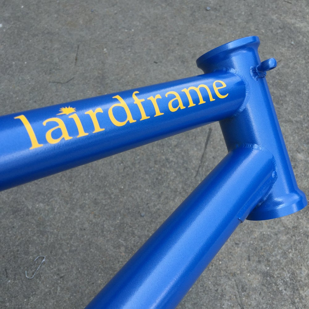 "Image of Lairdframe 26"""