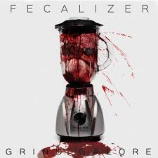Image of FECALIZER-GRIND GALORE MCD