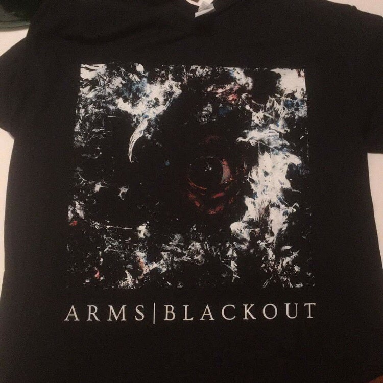 Image of BLACKOUT design
