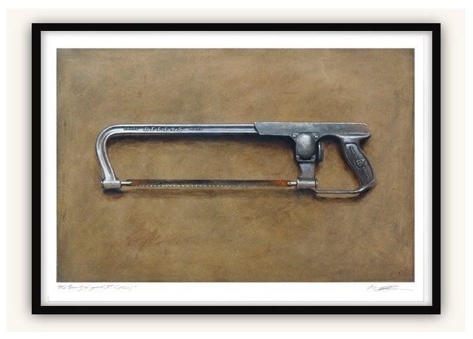 Image of 'Impermanence I (Chop)'