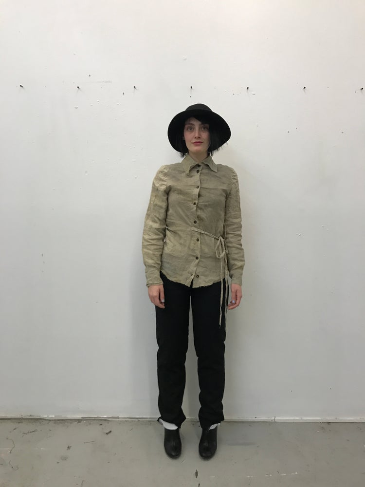 Image of Bremen Shirt (Women's)