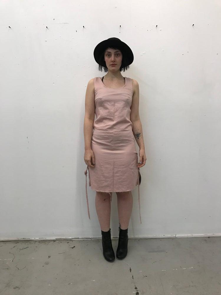 Image of Cotes Sleeveless Dress
