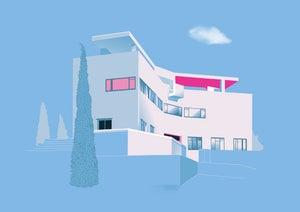 Image of Modernist House