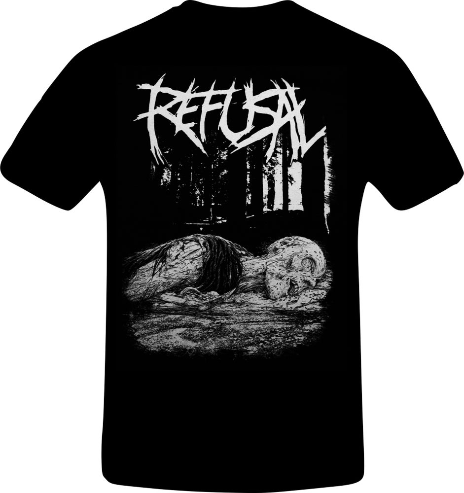 Image of T-shirt (We Rot Within)