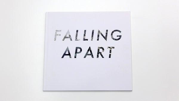 Image of Falling Apart By Carl Gunhouse