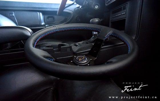 Image of PF Moto1 - Technik
