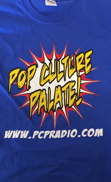 Image of Pop Culture Palate Tshirts
