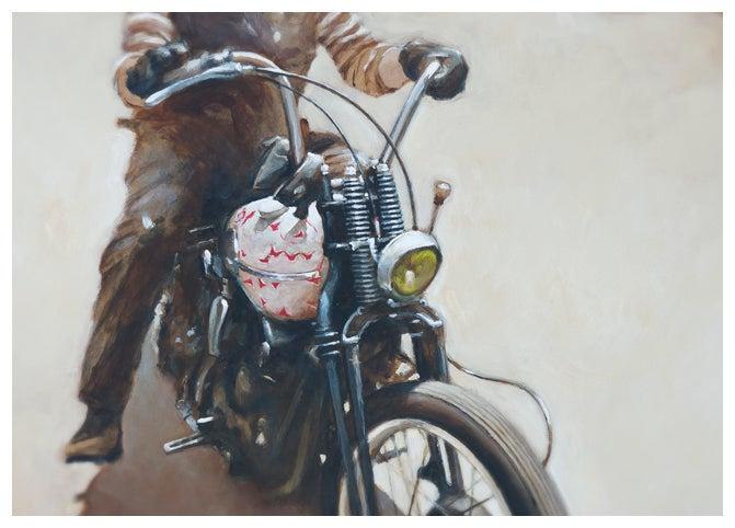 Image of 'Untitled I'