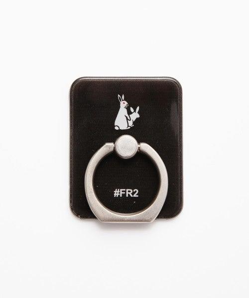 Image of Fxxking Rabbit FR2 - Phone Ring (Black)
