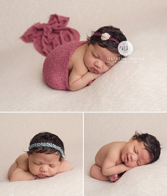 Image of Newborn Photoshoot Booking