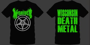 Image of Wisconsin Death Metal