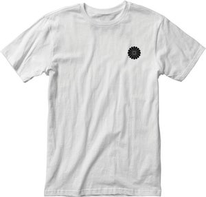 Image of クラッブティーシャツ(白) | White Club T-Shirt