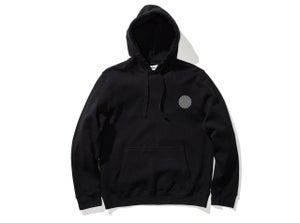 Image of クラブスエットシャツ(黒) | Black Club Hoodie