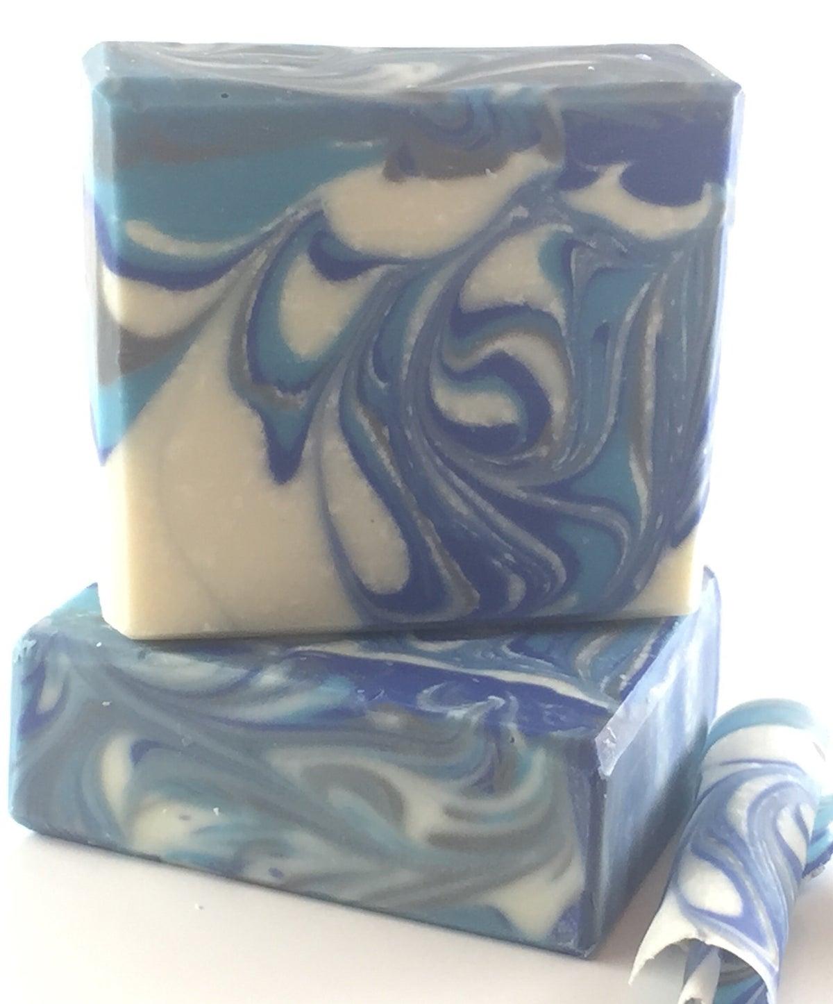 Image of Pure Pleasure Soap