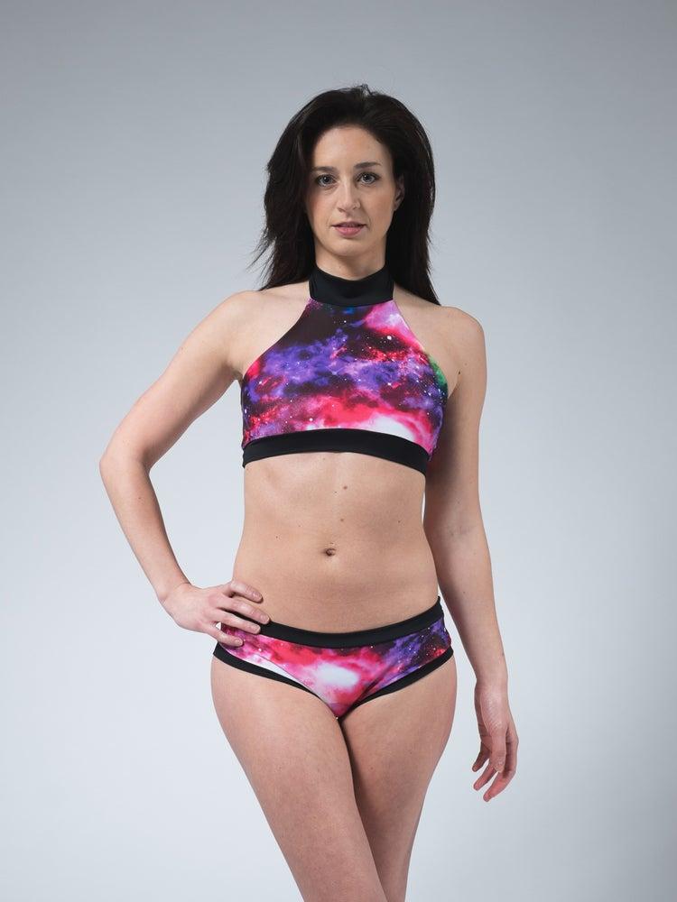 Image of Galaxy Jade Shorts