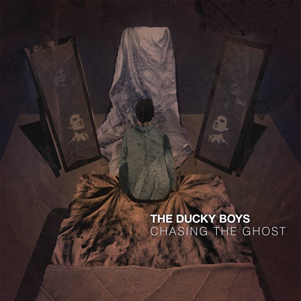 Image of Ducky Boys - Chasing the Ghost LP or CD