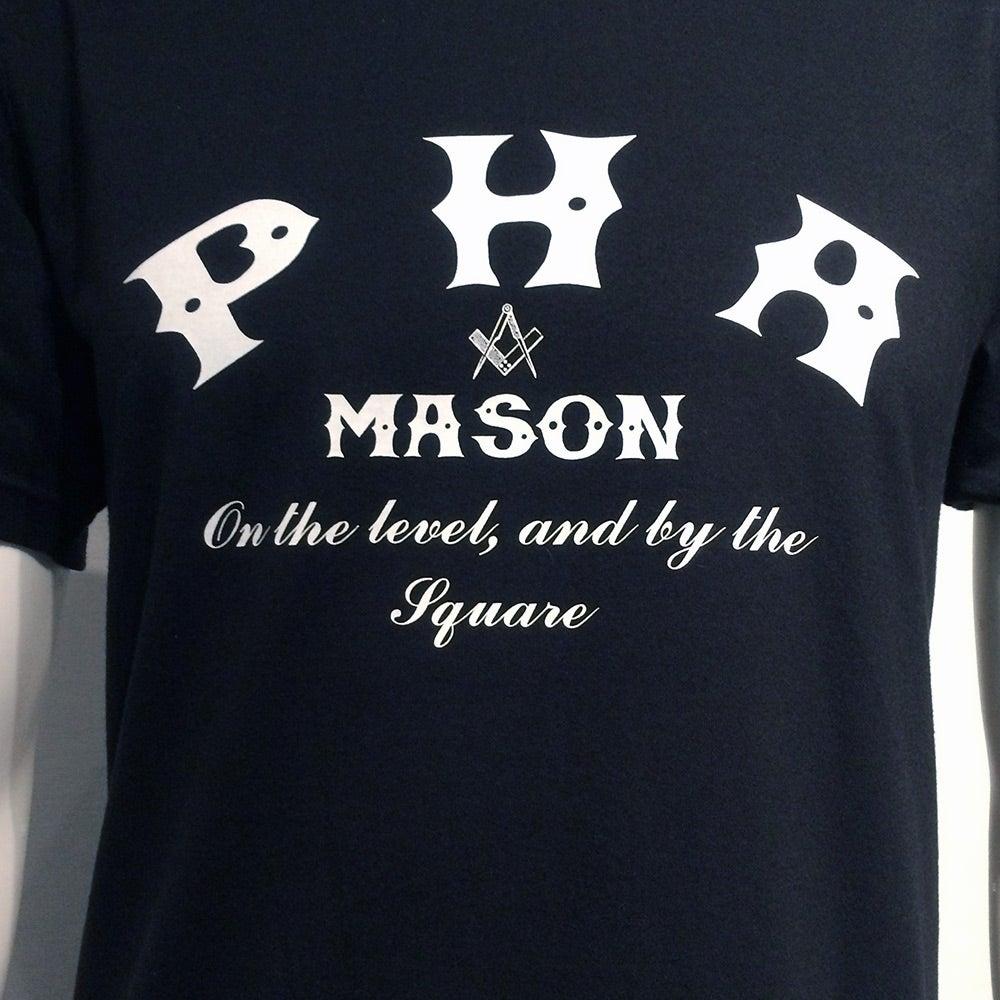 Image of PHA Rocker Shirt