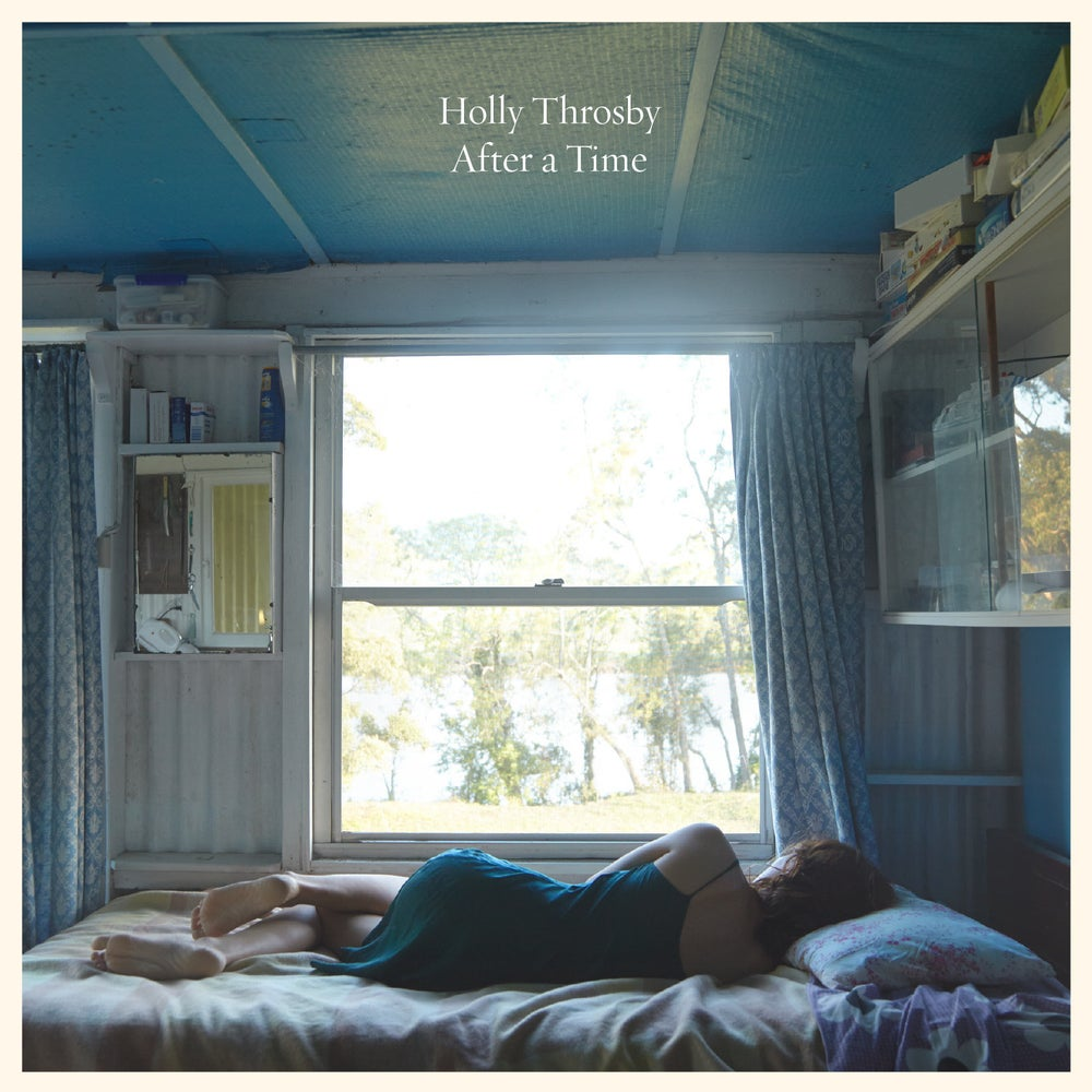 """Image of Holly Throsby """"After a Time"""" CD"""