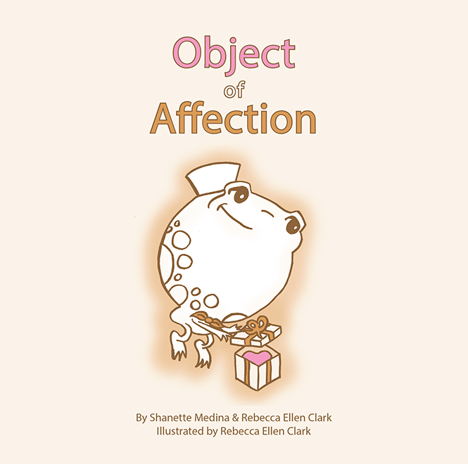Image of Object of Affection