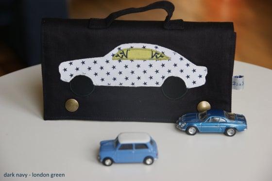 Image of Pochette voiture Olivier