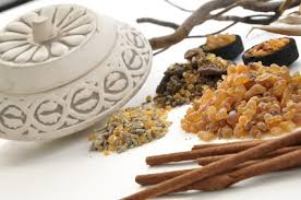 Image of Frankincense and Myrrh