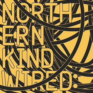 Image of NORTHERN KIND | WIRED: CD ALBUM
